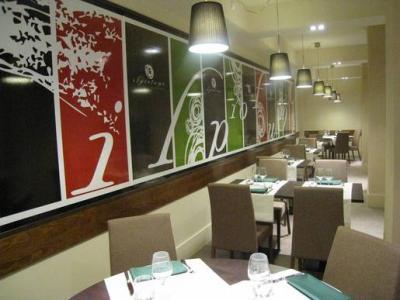 IL PROFUMO (Restaurante de Cocina Italiana)