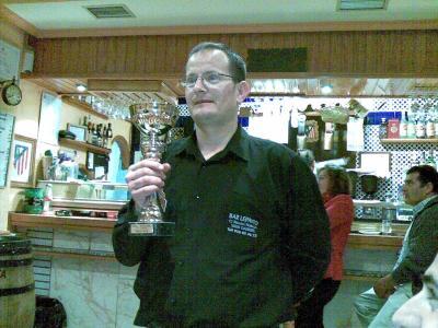 Bar Lepanto Daimiel